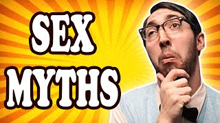 Top 10 Myths About Sex — TopTenzNet