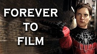 Top 10 Movie Scenes That Took Forever To Film