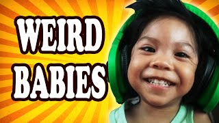 Top 10 Ways Babies Are Really Weird — TopTenzNet