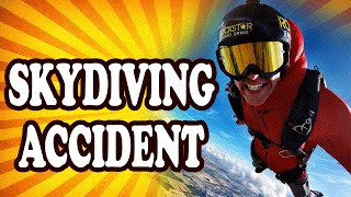 Top 10 Survivors Of Skydiving Accidents — TopTenzNet