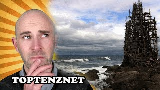 Top 10 Most Famous Micronations — TopTenzNet