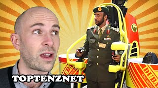 Top 10 Insane Things Governments Have Wasted Money On — TopTenzNet