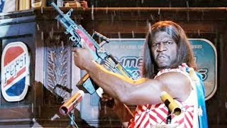 'Idiocracy' Writer: My Movie Became A Documentary!