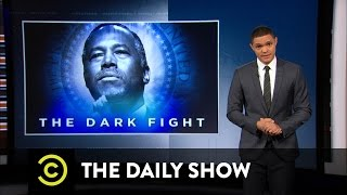 The Daily Show - Ben Carson and the Black Experience
