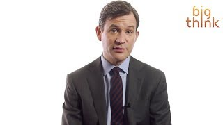 Dan Harris' Panic Attack (and Discovery of Meditation)