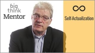 The Path to Discovering Your Talents and Passions, with Sir Ken Robinson | Big Think Mentor