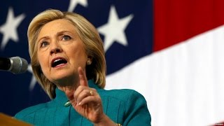 Hillary Clinton Lied About Opposing Colombian Free Trade Deal