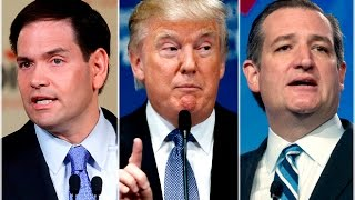 What Will Happen On Super Tuesday For The Republicans?