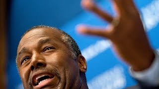 Ben Carson: Gays Get 'Extra Rights'