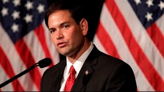 The Marco Rubio That Had A Chance To Beat Trump...