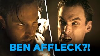 Superman Hates Ben Affleck As Batman