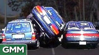 Worst Parking Jobs - RANKED