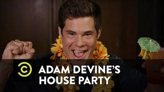 Adam Devine's House Party - Adam's Big Day
