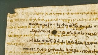 How I'm discovering the secrets of ancient texts | Gregory Heyworth