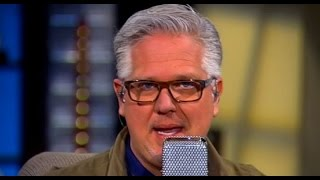 Glenn Beck's Ideal Presidential Ticket Is Embarrassing