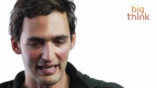 Jason Silva: Optimism is a Self-Amplifying Feedback Loop