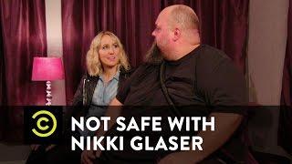 Not Safe with Nikki Glaser - Foot Fetish Party