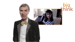"Hey Bill Nye, ""How Did You Come Up With the Idea for the LightSail?"""