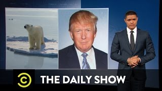 The Daily Show - 3/2/16 in :60 Seconds