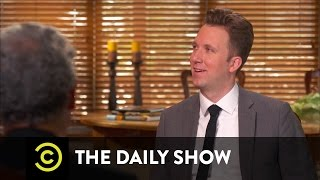 The Daily Show - 3/3/16 in :60 Seconds