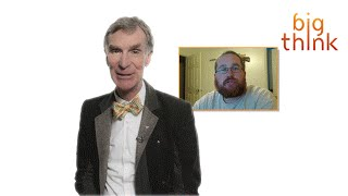 Bill Nye: Are We Actually Aliens? #TuesdaysWithBill