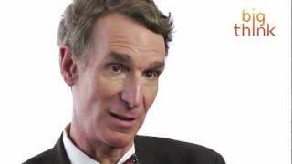 Bill Nye: The Search for Life Begins with Water
