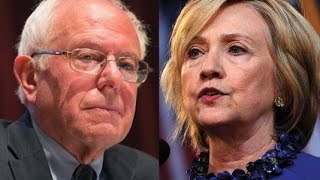 Bernie Beats Hillary In 3 Of Last 4 Contests -- Media Yawns