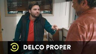 Delco Proper - A Family Business - Uncensored