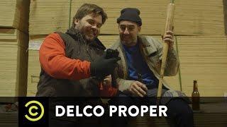 Delco Proper - Finding Spanksy - Uncensored