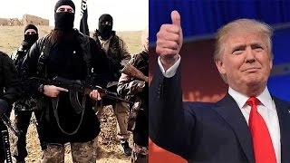 Donald Trump: To Beat ISIS -- Be Like ISIS