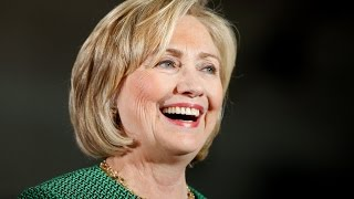 Hillary Clinton Can't Wait To Compromise With Republicans