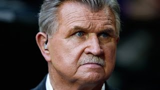 Mike Ditka: 'Obama Is The Worst President We've Ever Had'