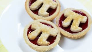 MINI RASPBERRY PI PIES - NERDY NUMMIES