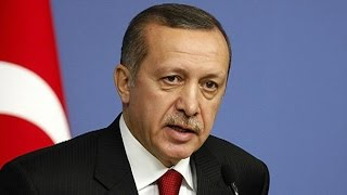 Turkey Takes Over Newspaper Critical Of The Government
