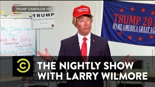 The Nightly Show - 3/8/16 in :60 Seconds