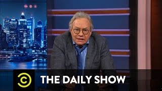 The Daily Show - Back in Black - Osama bin Laden's Last Wishes
