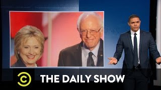 The Daily Show - 3/9/16 in :60 Seconds