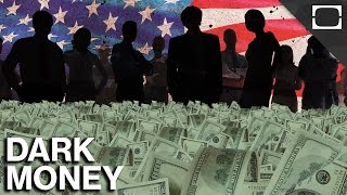 What Is Dark Money And How Does It Influence Elections?