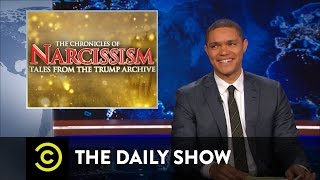 The Daily Show - Tales From the Trump Archive - Donald Trump's Blue-Collar Disdain