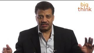 Neil deGrasse Tyson: We Live in a Cosmic Shooting Gallery
