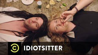 Idiotsitter - A Dinner Date with McCallister Dobbs