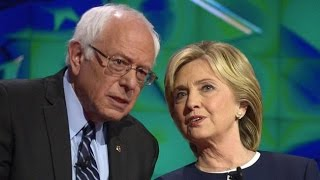 Bernie Vs Hillary | Whose Foreign Policy Shows Strength?