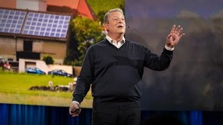 The case for optimism on climate change | Al Gore