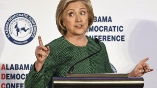 Hillary Tells Man Wrongly Convicted Of Murder She Supports The Death Penalty