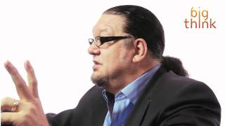 Penn Jillette: An Atheist's Guide to the 2012 Election