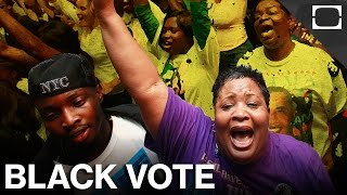 How Powerful Is The Black Vote?