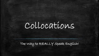 "Ramirez English: Collocations and phrases with the verbs ""Make"" and ""Take"""