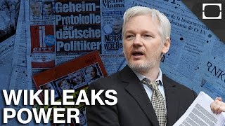 How Powerful Is WikiLeaks?