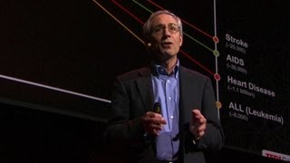 Thomas Insel: Toward a new understanding of mental illness