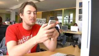 Jake and Amir: Text Messages